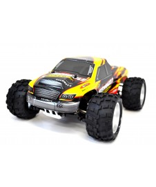 Monster Storm 4wd Completo Lipo, 35 Km. H.