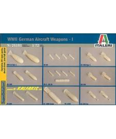 Set Bombas German