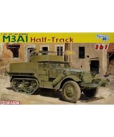 M3a1 Half-track 3 In 1