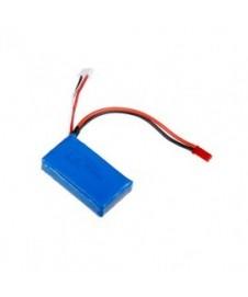 Bateria Lipo 7.4v. 850 Ma