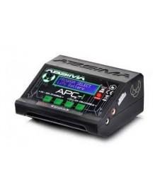 Cargador Apc-1 Digital 10a. 80w. 220v. 12.v.