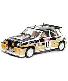 Renault 5 Maxi Turbo Diac