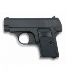 Pistola Golden Mini Eagle Negra