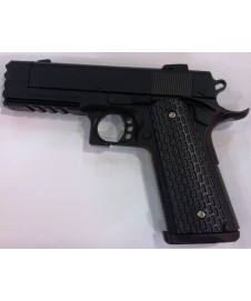 Pistola Metal