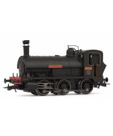 "Locomotora De Vapor 030 ""baracaldo"""