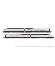Tren Euromed Renfe Operadora 4 Unidades