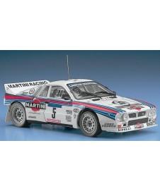 Lancia 037 Rally 1984