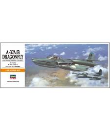 A-37a/b Dragonfly