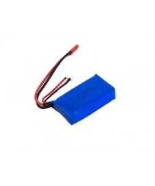 Bateria Lipo 7.4 850 Ma.