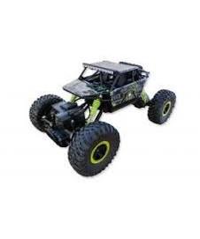 Rock Crawler 1/18 Rtr, Con Bat. Y Cargador