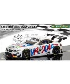 Bmw Za Gt3 2015 Spa Roal Motorsport 9