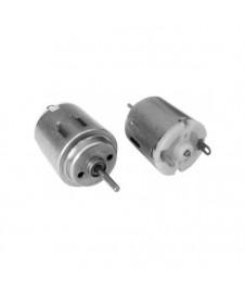 Mini Motor Manualidades 1,5 V.-4,5 V.