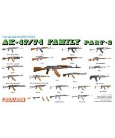 Set Armas Ak-47/74