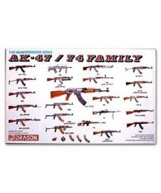 Set Armas Ak-47