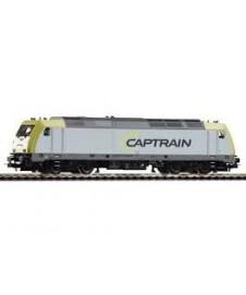 Locomotora Diesel Br285 Captrain