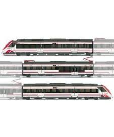 Tren Civia Cercanias Digital Alterna