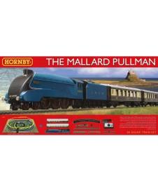 Set Inicio H0 The Mallard Pullman