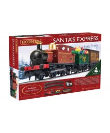 Set Inicio H0 Santas Express