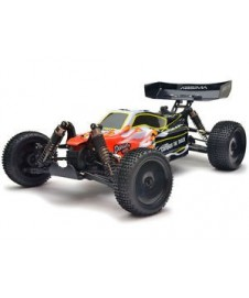 Buggy Electrico Ab2.4 Bl Rtr Brushless Con Bat. Y Cargador