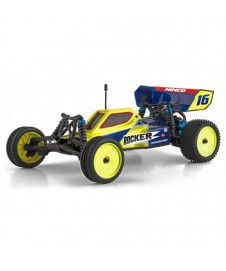 Buggy 2 Wd. Rocker 1/10 Completo