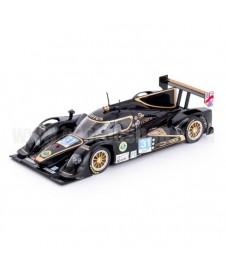 Lola B12/80 #31 24h. Le Mans 2012