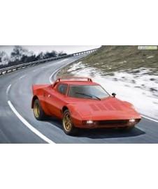 Coche Lancia Stratos Hf