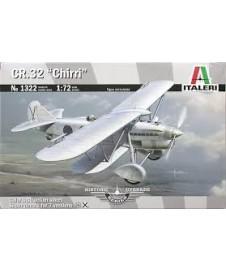 Avion Cr.32 Chirri