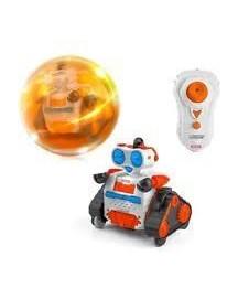 Nbots Ballbot 1