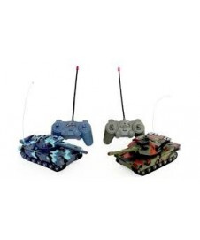 Combat Tanks 2 Unidades