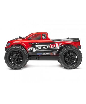 Coche Maverick Monster Ep 1/10 Brushless Rtr Con Bateria Y Cargador