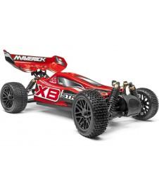Coche Maverick Buggy Xb Brushless Rtr Con Bateria Y Cargador