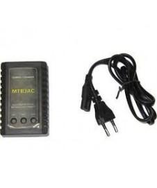 Cargador Lipo 2-3 S 220 V. 850 Ma. Automatico