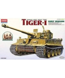 German Tiger-i