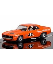 Chevrolet Camaro Z28 Trans-am Series 71