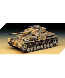 Panzer Iv H/j