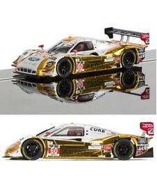 Ford Daytona Prototipe Sportscar Championship