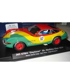 FERRARI DAYTONA 365 GTB WATINS GLEN 1974