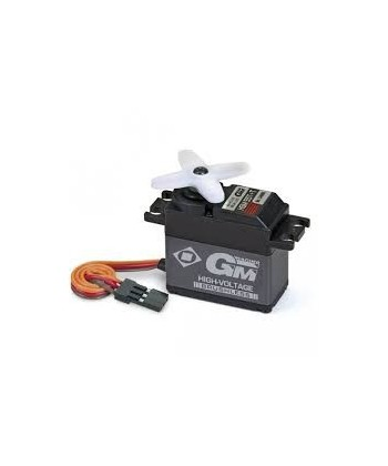 Servo Digital Car 0,08 Sg. Metal Brushless