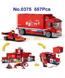 Formula 1 Camion