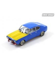 Ford Capri 2600 Rs Olympia Rally 72 Chrono Series