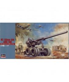 M2 155 Mm. Gun Long Tom