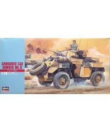 Humber Mk Ii Car