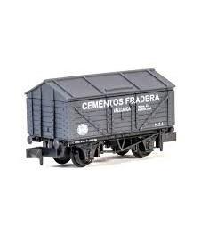 Vagon Cementos Fradera