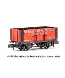 Vagon Sebastian Rovira
