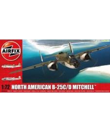 North American B 25c-d Mitchell