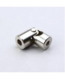 Cardan Universal Ele 4x3 Mm. Metal