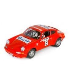 Porsche 911 S 1 Rally Suecia 1968 Waldergard
