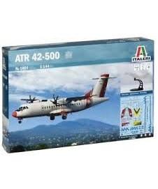 Avion Atr 42-500