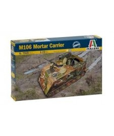 M106 Mortar Carrier