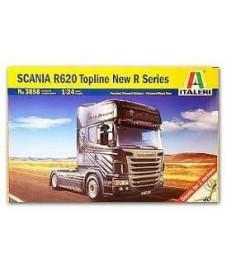 Scania R620 Topline New R Series
